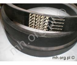 Pas SPC 6000 TAGEX Germany - do sieczkarni