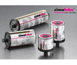SIMALUBE SL10 60ml smarownica automatyczna