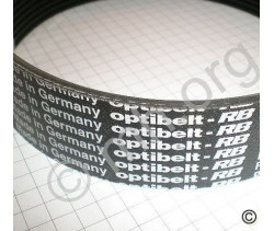 Pasek do betoniarki BWE 150/AP - 864J10 Optibelt Germany