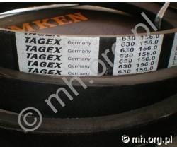 Pas 630156 CLASS TAGEX Germany