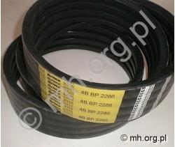 Pas 4B 2286, 4HB 2286 - BIZON BS Z110 - wał pośredni - Sanok