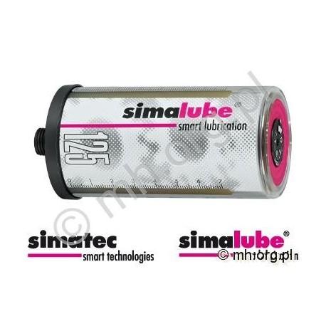 Smarownica kabiny DAF SIMALUBE 125 ml