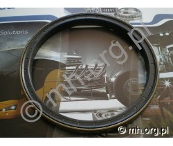 Uszczelniacz, simering kasetowy 190x220x16/18 - LANDINI, FERGUSON, NEW HOLLAND