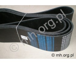 Pas płaski na młocarnię VOLVO 120x4370 S900, S 900 - 453864 - AgroBelt