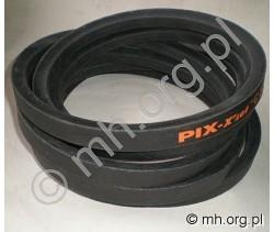 Pas C 5000, HC 5000, 22x5000 PIX (karuzela, sieczkarnia)