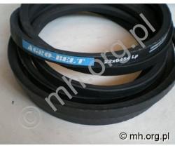 Pas HC 6454 Ld, 22x6454 Ld - AB