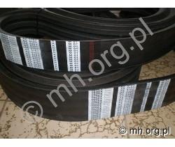 Pasy AZ 51638, AZ51638 - JOHN DEERE 6950 na bęben tnący - TAGEX Germany