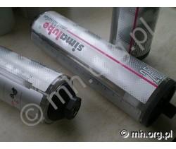 Smarownica SL00 250 ml SIMALUBE - pusta do własnego napełnienia
