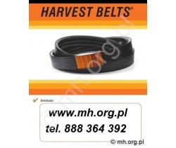 Pas CL 060306.2 - HARVEST Belts - Sanok