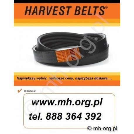 Pas CL 061306.0 - HARVEST Belts - Sanok