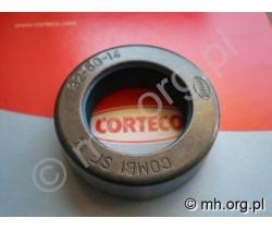Simering 32-50-14 COMBI SF 14 - CORTECO - JOHN DEERE, CASE 100752A1
