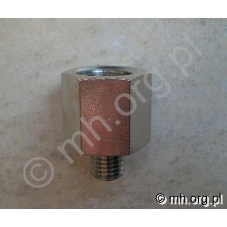 ZŁĄCZKA  SIMALUBE 1024 1/4 cala x M8X1 - do smarownicy automatycznej