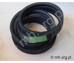 Pas 87580100, AP1004127 - OPTIBELT