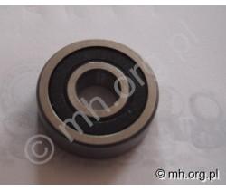Rolka LR 201 2RS - 12x35x10 - 361201 - MGK Bearing - rolka toczna