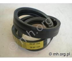 Pas pompy hydraulicznej BIZON Z056 - 2HB 1500 - SANOK