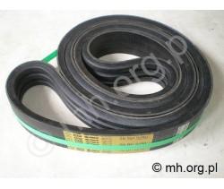 Pas 3HB BP 3250, 3HB 3250, 3 B 3250 - przenośnik pochyły BIZON BS Z110 - Sanok
