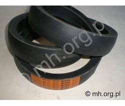 Pas 0619192, 619192, 0619178 - HARVEST Belts - młocarnia SAMPO