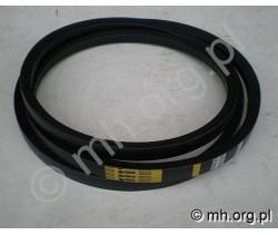 Pas HC 4750, C 4750, 22x4750, C185 - Sanok