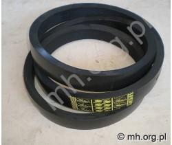 Pas 417441 M1, 621646 M1, 0112188 - młocarnia Massey Ferguson 506, 186, 187 - GATES