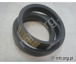 Pas 2B 1670, 2HB BP 1670 - Sanok - bębny wytrząsacza - BIZON Z110 BS