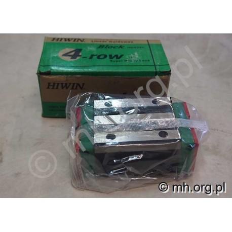 Wózek liniowy HGW 35 CC - HIWIN - NAJLEPSZA CENA