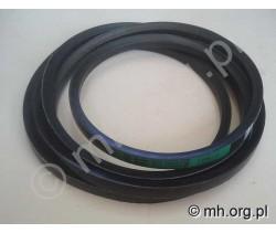 Pas C 5000, HC 5000, 22x5000 (karuzela, diabełek, przewracarka, sieczkarnia) - SANOK Standard