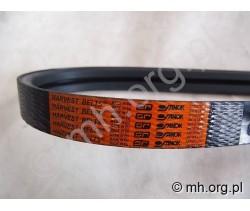 Pas Z47763, CQ39824 - HARVEST Belts - Sanok