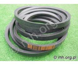 Pas H25x16-6065, 51101255970 - przenośnik wytrząsacz BIZON BS Z110 - PIX