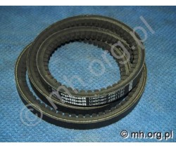 Pas 4981120 - Liebherr - OPTIBELT Germany