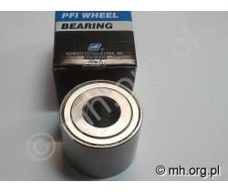Łożysko 25x62x48 - Renault SCENIC - PFI USA - FC 40725.S03, VKBA3612