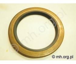 Simering uszczelniacz 110-150-13 B2 - metalowa obudowa - 110x150x13