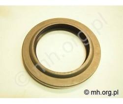Simering 72-105-10/14 B2 - metalowa zabudowa - 72x105x10/14