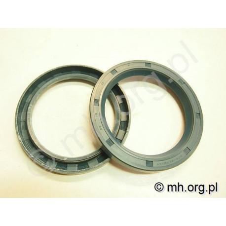 Simering 68-90-10 BA NBR - DPH Germany - 12011012 - uszczelniacz 68x90x10