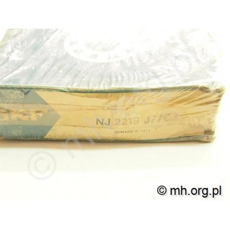 Łożysko NJ 2219 J7/C3 - SKF -95x170x43