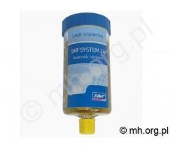 Smarownica LAGD 125/HB2 125 ml ze smarem wysokotemperaturowym - SKF - smarownica automatyczna