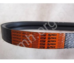 Pas CL 060306.2 - HARVEST Belts