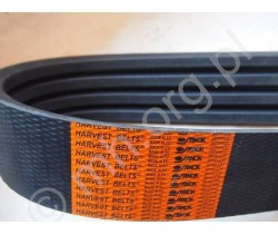 Pas DF 01145056 - HARVEST Belts - Sanok