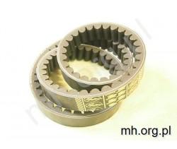Pas D41980300, D41980600, D 41980300, D 41980600, 1611145 - GATES - Droninborg D 3000, D 4000