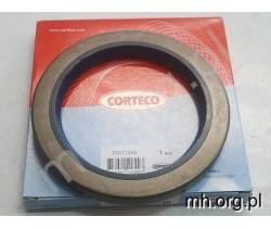 95-130-13 B2UD CORTECO - Simering - metalowa zabudowa