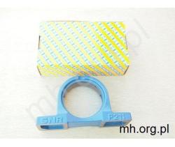 Oprawa P211, P 211 - żeliwna do łożyska do talerzówki - SNR France