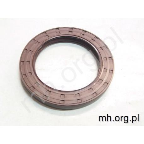 90-130-14 CORTECO FPM VITON - 12015744B - 90x130x14/12