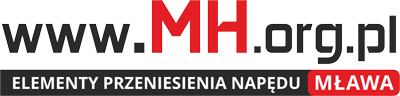 PPH MOTO HURT Mława - pasy do kombajnów i sieczkarni, łożyska, uszczelniacze.