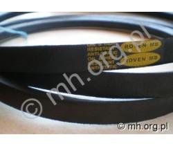 Pas SPC 6900 - ROVEN - sieczkarnie