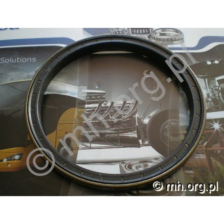 Uszczelniacz kasetowy 178x208x16/18 KASETTE  - 12018107 -  141782 CARRARO