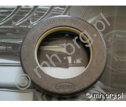 Uszczelniacz, simering - 40x62x10 COMBI - ciągnik Renault - 12011715 - Mława - NAJLEPSZE CENY