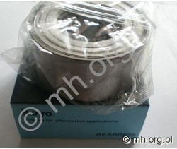 Łożysko BAH 0004, F 16107, TKR 8502, XGB 12955.S04, 555801 - IRB Spain