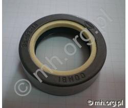 Uszczelniacz, simering 35-52-16 COMBI - 12001882B