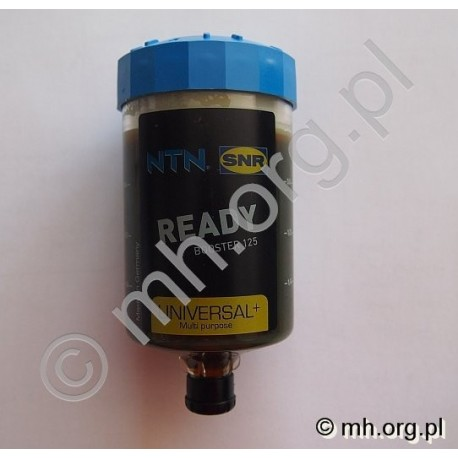 Smarownica automatyczna LUBER READY UNIVERSAL - 125 ml - SNR NTN