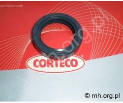 Uszczelniacz 25x35x7 CORTECO - simering - 12011122B