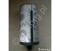 Smarownica SL25 125ml SIMALUBE - smar wysokotemperaturowy